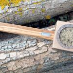 Немного про сухой массаж и борьбу с целлюлитом: Stenders – Щетка для ванны с ручкой. Отзыв