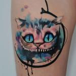 Татуировки с героями Диснея: идеи, фото