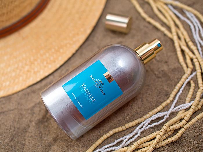Парфюмерная вода Comptoir Sud Pacifique - Vanille Passion. Отзыв
