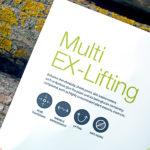 Elysien Multy EX-Lifting – набор масок Мульти-лифтинг. Отзыв