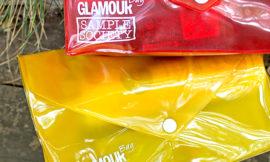 Glamour Bag: июнь, июль. Отзыв
