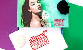Allurebox – июль, Make Up Forever Box. Отзыв