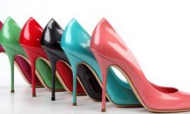 Обувь: что как называется и что с чем сочетать. Схема на все случаи жизни