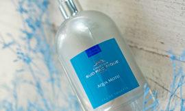 Comptoir Sud Pacifique – парфюмерная вода Aqua Motu. Отзыв
