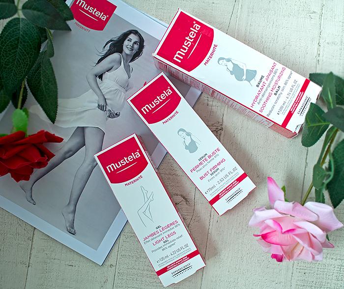 Mustela – увлажняющий бальзам для тела, сыворотка для бюста, гель для легкости ног. Отзыв