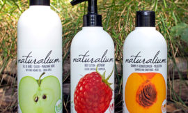 Naturalium – шампунь-кондиционер, лосьон для тела, гель-крем для душа. Отзыв