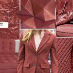 Главные цвета осени 2016 – зимы 2017: это модно прямо сейчас