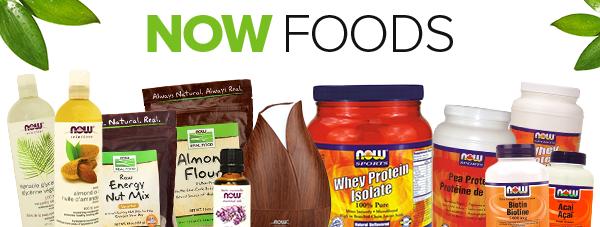 20% скидка на Now Foods, Doctor`s Best и многое другое