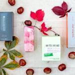 На что из парфюмерии следует обратить внимание у Stenders, Benetton и Mary Kay