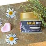 Sayuri Cosmetics – AquaLyte Stem Cell Repair Facial Crème. Отзыв