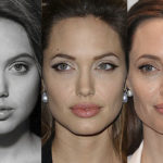 Как меняется лицо при похудении: фото до и после
