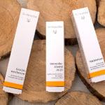 Dr.Hauschka: очищающий крем, сыворотка для ночного ухода, средство для интенсивного ухода за проблемной кожей после 25 лет. Отзыв