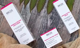 Anti-age уход с пептидами от Micos: тоник, сыворотка, крем. Отзыв