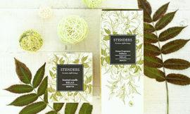 Stenders — Ароматический диффузор и ароматическая свеча Relax. Отзыв