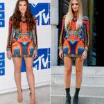 Знаменитости в одинаковой одежде: сравним?