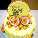 Полезно о красоте – победитель Live Organic Awards 2016!