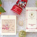 Santa Maria Novella – свеча Рождество, черный чай оранж пекое. Отзыв