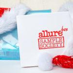 Прощай Allurebox, здравствуй Glambox: декабрьские Allurebox и Glamour Bag. Отзыв