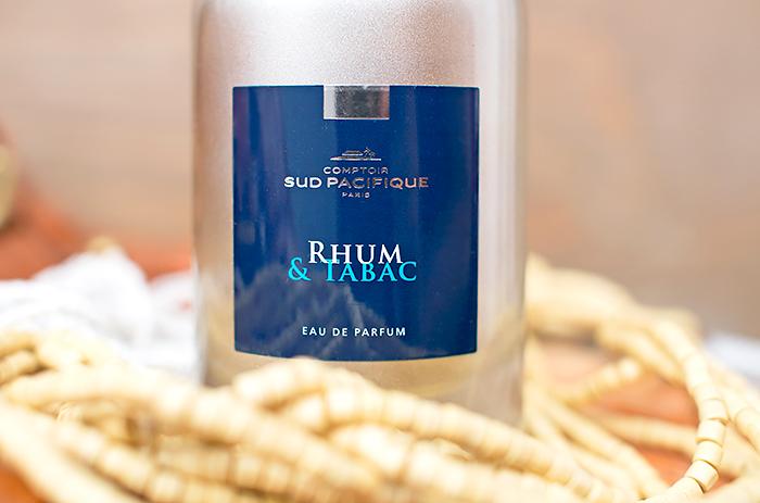 Парфюмерная вода Comptoir Sud Pacifique - Rhum & Tabac. Отзыв