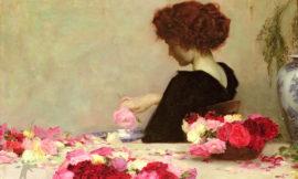 Бьюти-лайфхаки Викторианской эпохи