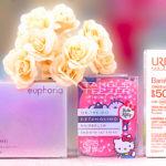 Что общего у парфюмированной воды Euphoria CK, расчески Tangle Teezer и санскрина Uriage Bariesun?