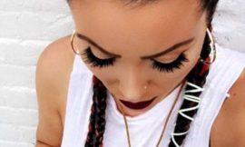 Коса корсет – новый способ красиво уложить волосы