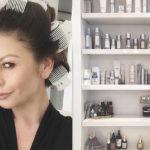 Какой косметикой пользуется Кэтрин Зета-Джонс: уход и макияж
