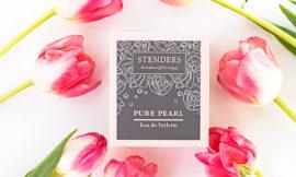 Туалетная вода Pure Pearl – Stenders. Отзыв