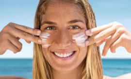 Сколько санскрина нужно нанести на лицо для полноценной защиты от солнца