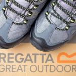Треккинговые ботинки – лучшая обувь для прогулок с детьми