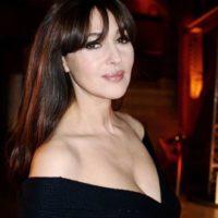 Моника Белуччи: я благодарна, что кто-то изобрел фотошоп