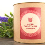 Что такое натуральная парфюмерия: дегустационный набор Анны Зворыкиной. Отзыв