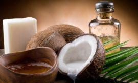 Как использовать кокосовое масло для защиты от клещей