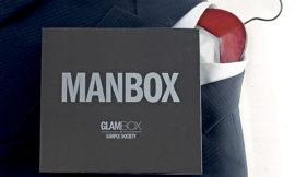 Glambox — Manbox. Отзыв