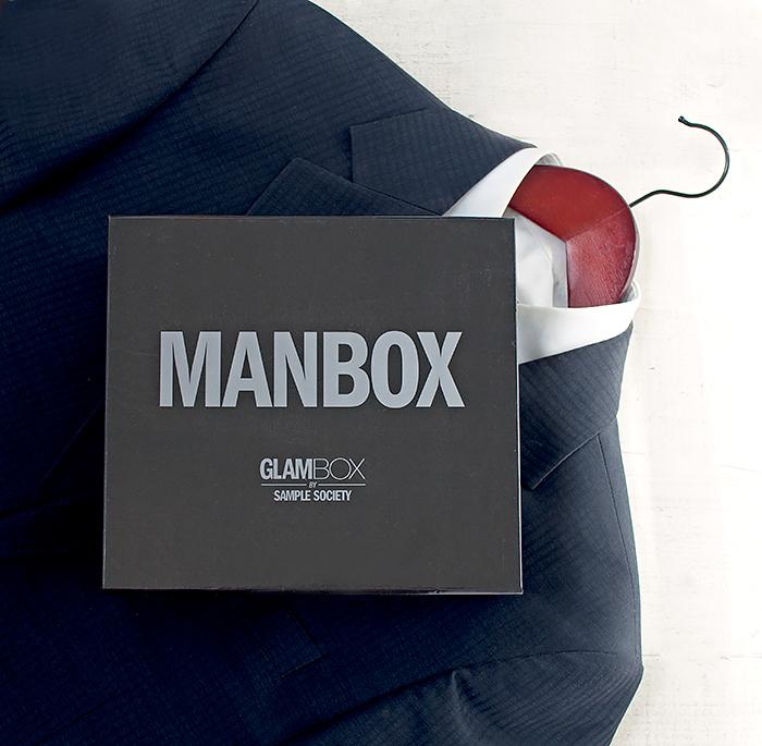 Glambox - Manbox. Отзыв