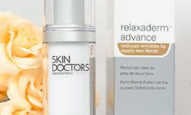 Skin Doctors — Relaxaderm Advance Крем для лица против мимических морщин. Отзыв