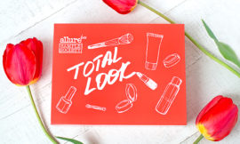 Glambox Total Look 1. Отзыв