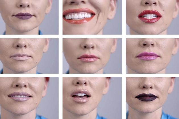 Помады, блески для губ и карандаши: главные тренды макияжа губ последних 100 лет