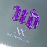Как купить палетку Urban Decay с максимальной скидкой, а также 3 повседневных образа с XX Vice LTD Reloaded Eyeshadow Palette