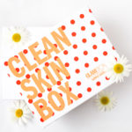 Clean Skin Box, Glambox май. Отзыв