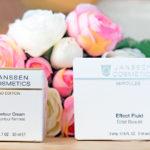 Janssen Cosmetics – Skin Contour Cream Обогащенный anti-age лифтинг-крем. Отзыв