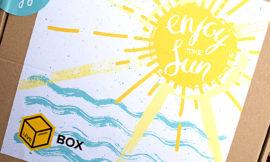 Live Organic Box 9 – Здравствуй, солнце и тепло. Отзыв