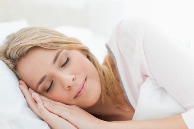 Сон и морщины: есть ли связь?