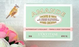 L`Occitane – Концентрированный крем для идеального силуэта. Отзыв