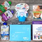 Для родителей: Mom & Baby Box, Plum Organics, Munchkin, Арилис и как выявить способности ребенка