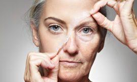 Как стареет наша кожа: календарь