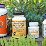Мембрана яичной скорлупы, хром, энзимы папайи и молекулярно-очищенная омега-3. Отзыв