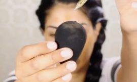 Новый способ нанесения макияжа – с помощью масла