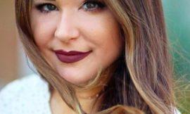 Идеи осеннего макияжа: темные матовые помады навсегда