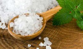Главная причина, почему не стоит злоупотреблять солью